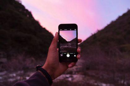 iPhone comparte las mejores imágenes del mundo