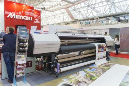 futuro de la impresión textil