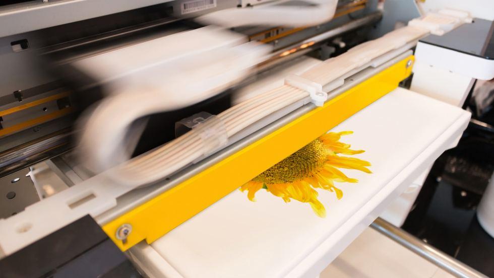 aplicaciones de la impresión textil en publicidad